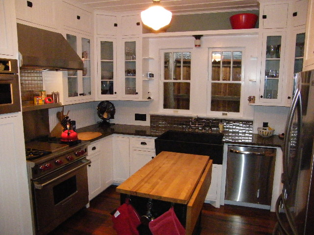 Kitchen Remodel In Junius Hieghts Richardson Kitchen And