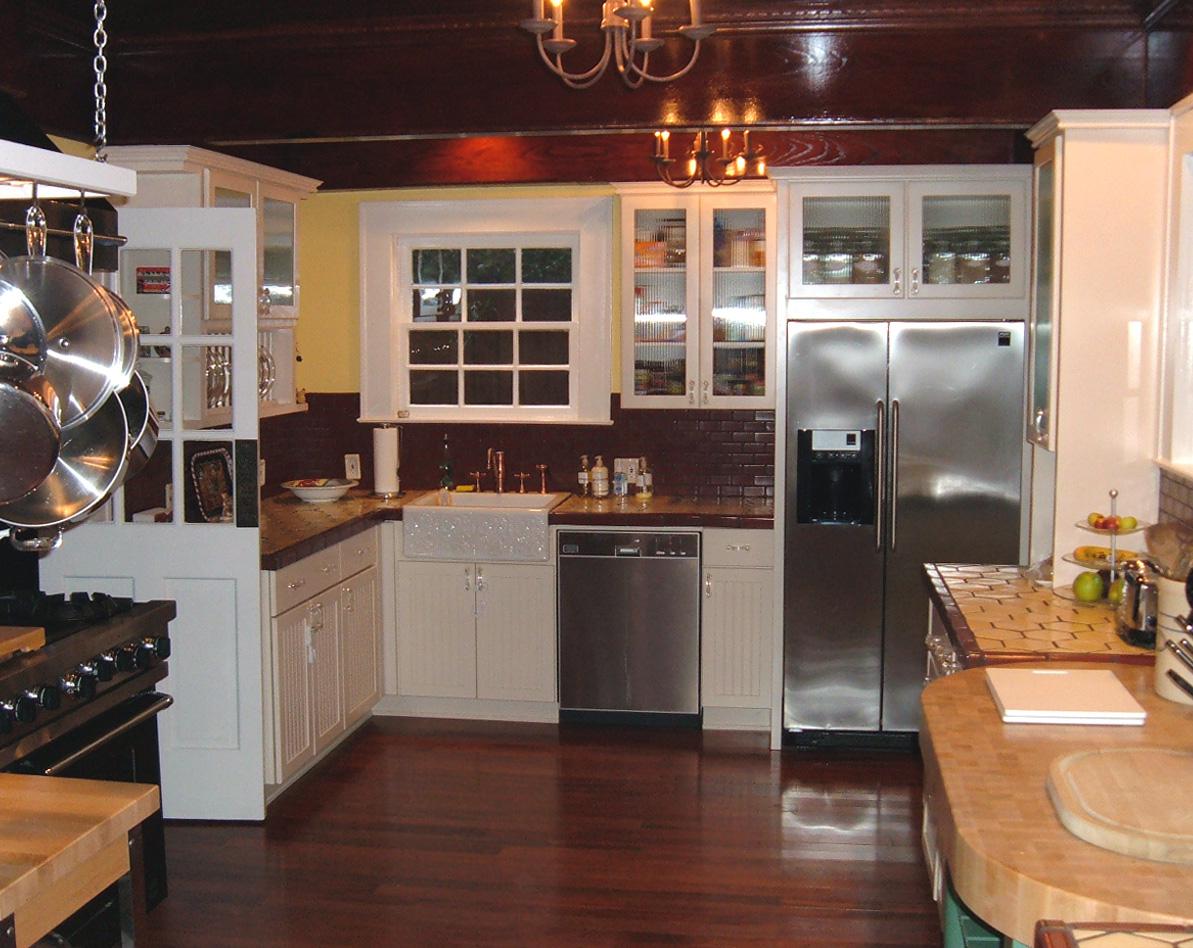 Bryan Parkway Kitchen Remodel Richardson Kitchen And